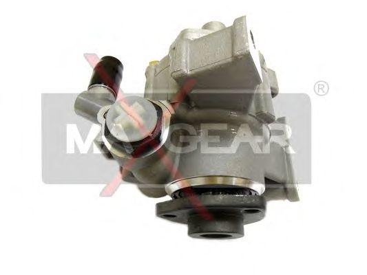 Насос гидроусилителя MAXGEAR 48-0072