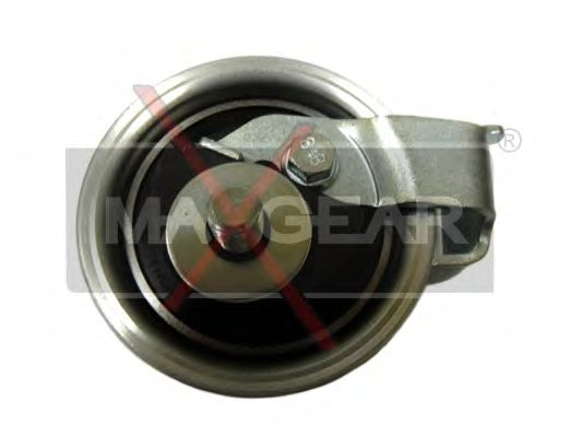 Натяжной ролик ремня ГРМ MAXGEAR 54-0370