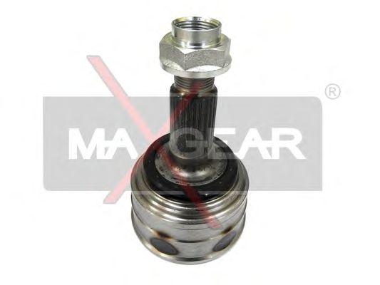 Комплект ШРУСов MAXGEAR 49-0154