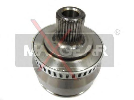 Комплект ШРУСов MAXGEAR 49-0255