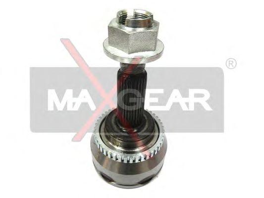 Комплект ШРУСов MAXGEAR 49-0268