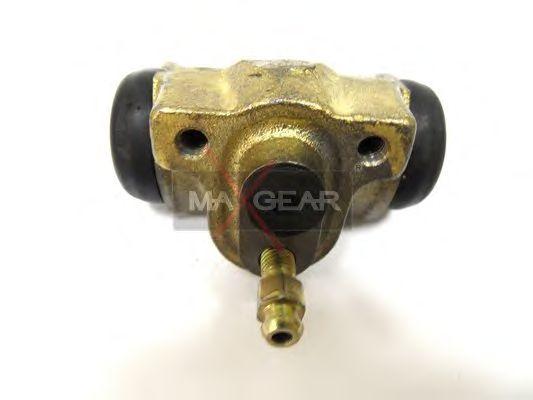 Колесный тормозной цилиндр MAXGEAR 19-0189