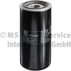 Масляный фильтр KOLBENSCHMIDT 50013675