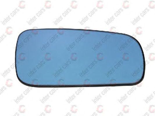 Стекло зеркала заднего вида BLIC 6102-02-1231127