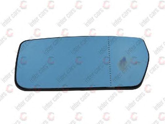 Стекло зеркала заднего вида BLIC 6102-02-1271350P