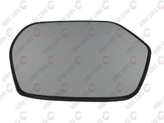 Стекло зеркала заднего вида BLIC 6102-02-1292939P