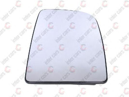 Стекло зеркала заднего вида BLIC 6102-02-1292990P