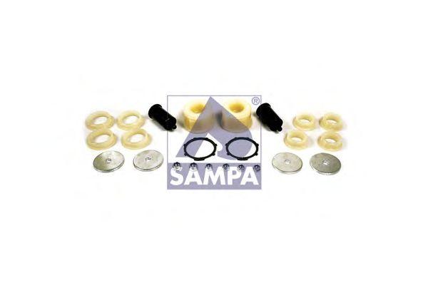 Комплект втулок стабилизатора SAMPA 010.533