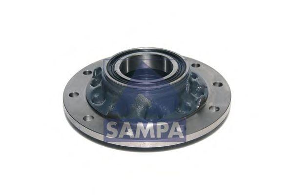 Ступица колеса SAMPA 075.113