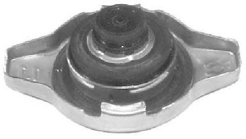 Пробка радиатора Metalcaucho 03605