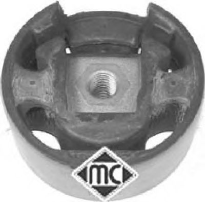 Подушка двигателя Metalcaucho 04860