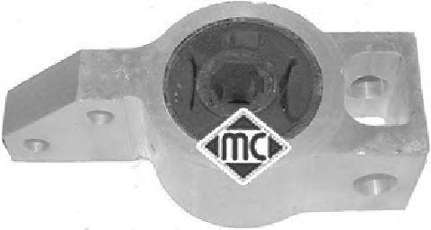 Сайлентблок рычага Metalcaucho 04862