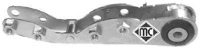 Кронштейн двигателя Metalcaucho 05267