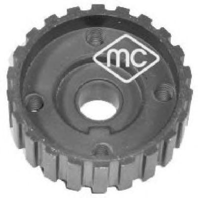 Шестерня коленвала Metalcaucho 05697