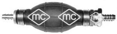 Топливный насос Metalcaucho 02011