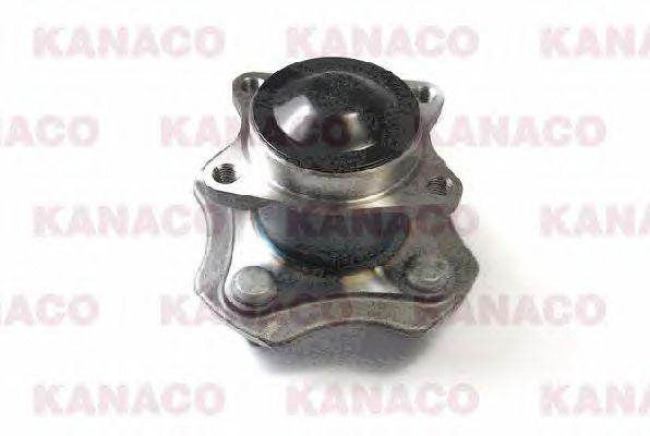 Ступичный подшипник KANACO H22062