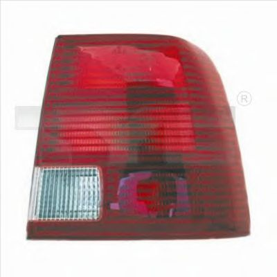 Задний фонарь TYC 11-0205-01-2