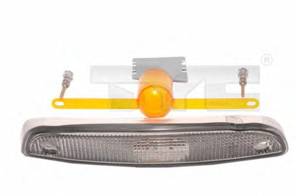 Фонарь указателя поворота TYC 12-5001-LA-3