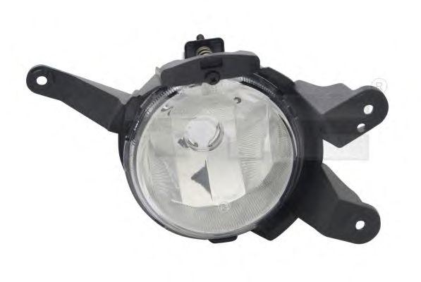 Противотуманная фара TYC 19-5991-01-9