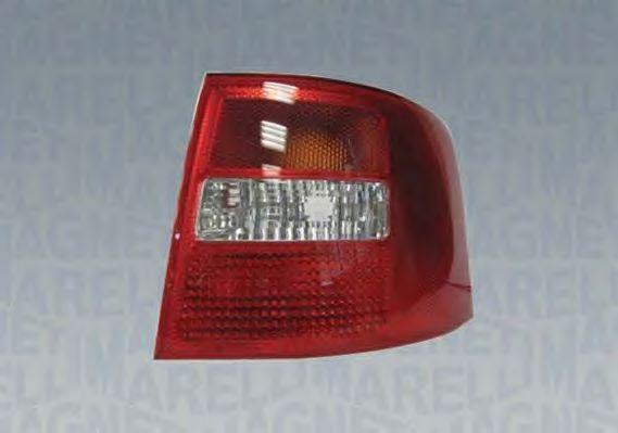 Задний фонарь MAGNETI MARELLI 712412901129