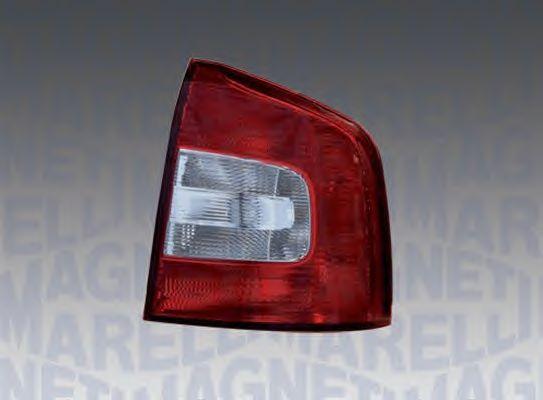 Задний фонарь MAGNETI MARELLI 714021701801