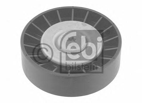 Направляющий / паразитный ролик  поликлинового ремня FEBI BILSTEIN 19485