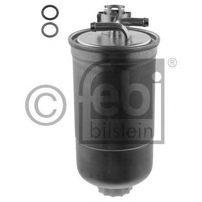 Топливный фильтр FEBI BILSTEIN 21622