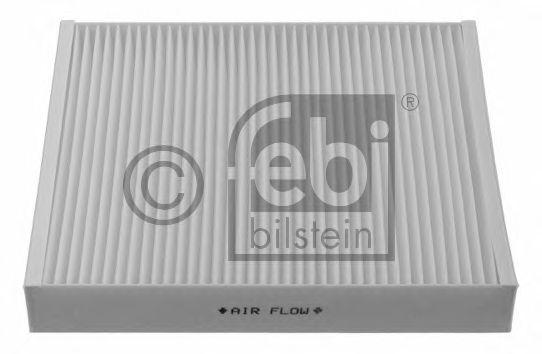 Фильтр салона FEBI BILSTEIN 30743