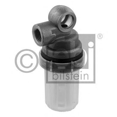 Топливный фильтр FEBI BILSTEIN 35160
