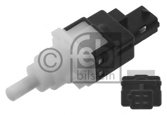 Выключатель фонаря сигнала торможения FEBI BILSTEIN 37579