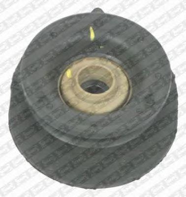 Ремкомплект, опора стойки амортизатора SNR KB658.18