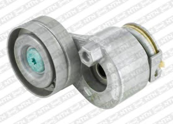 Натяжной ролик поликлинового ремня SNR GA355.19
