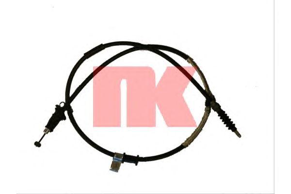 Трос ручника NK 903355