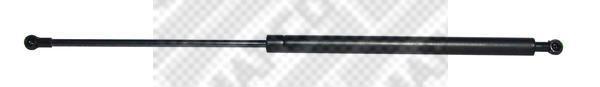 Газовый упор крышки багажника MAPCO 20895