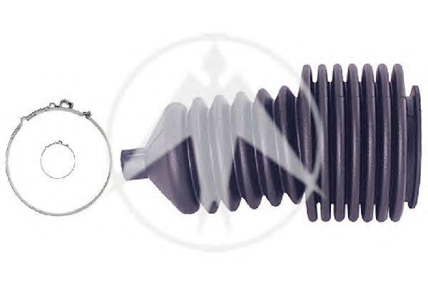 Пыльник рулевой рейки SIDEM 310.036