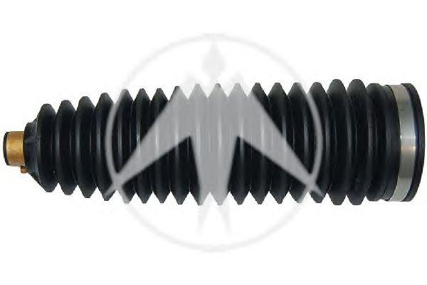 Пыльник рулевой рейки SIDEM 310.135