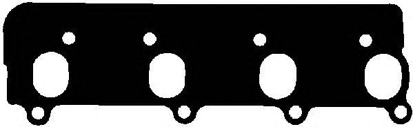 Прокладка выпускного коллектора AJUSA 13093600