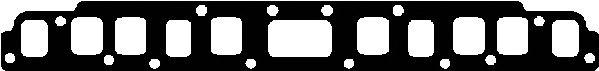 Прокладка впускного коллектора AJUSA 13133700