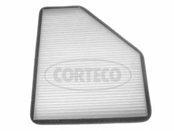 Фильтр салона CORTECO 21651900
