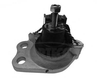 Подушка двигателя CORTECO 80001311