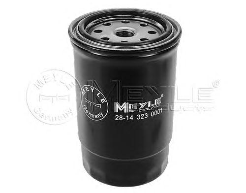 Топливный фильтр MEYLE 28-14 323 0001