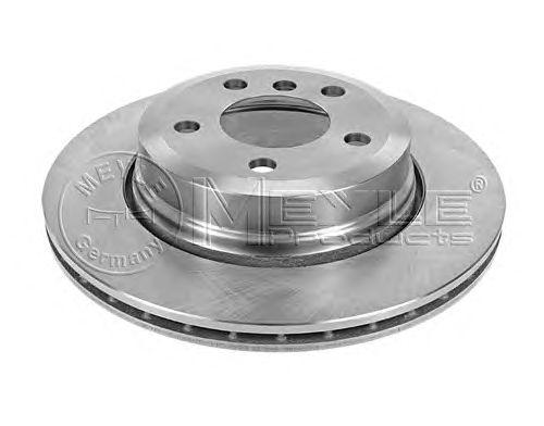Тормозной диск MEYLE 315 523 3075