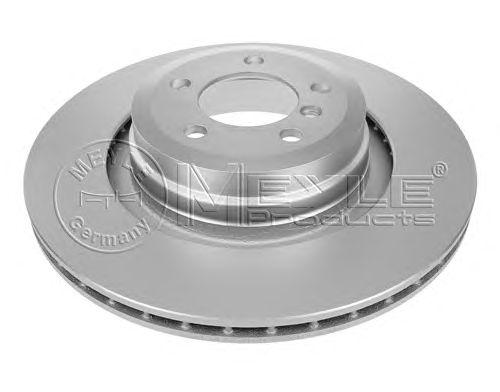 Тормозной диск MEYLE 315 523 3081/PD