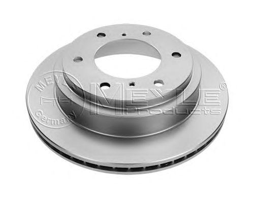 Тормозной диск MEYLE 32-15 523 0011/PD