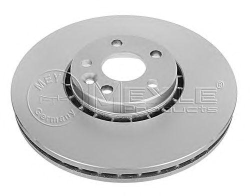 Тормозной диск MEYLE 515 521 5031/PD
