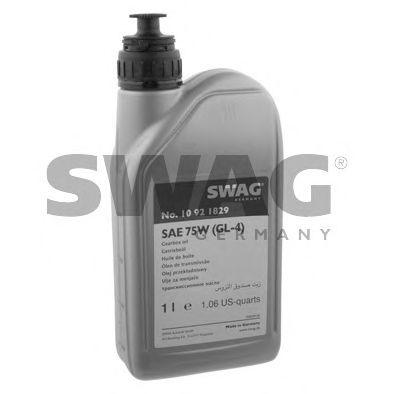 Масло ступенчатой коробки передач SWAG 10 92 1829