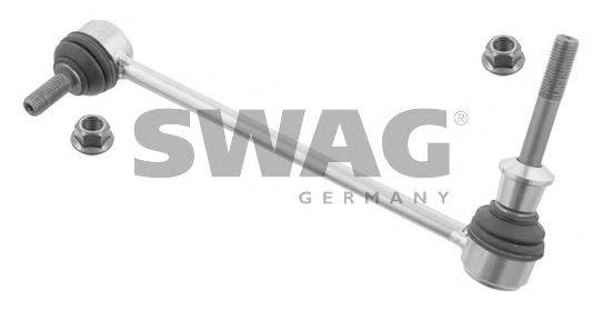 Тяга / стойка стабилизатора SWAG 20 92 9610