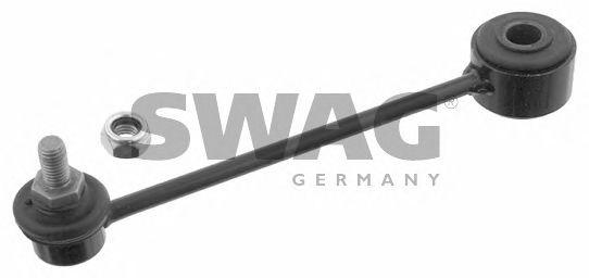 Тяга / стойка стабилизатора SWAG 30 92 7866