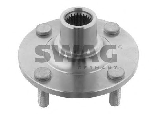 Ступица колеса SWAG 50 93 6241