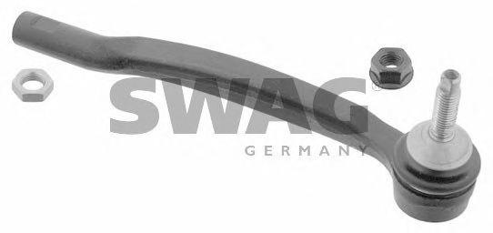 Наконечник рулевой тяги SWAG 55 92 9605